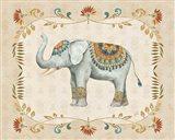 Elephant Walk III