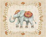 Elephant Walk V