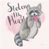 My Furry Valentine I Sq