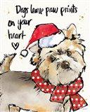 Strike a Paws VII Christmas