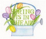 Spring Saying III