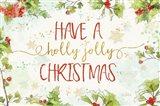 Christmas Sentiments I