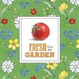 Fresh From the Garden V