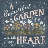 Blooming Garden IV