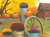 Autumn Affinity II