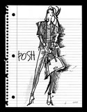 Doodle Posh