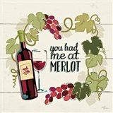 Wine and Friends II