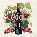 Wine and Friends III
