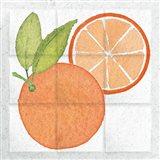 Citrus Tile V