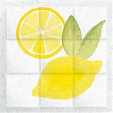 Citrus Tile VI