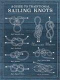 Vintage Sailing Knots I