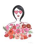 Valentine Chic I no Words