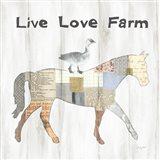 Farm Family V