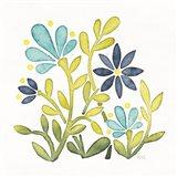 Garden Getaway Flowers IV