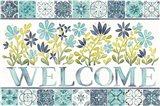 Garden Getaway Welcome