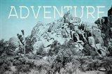 Ombre Adventure III Adventure