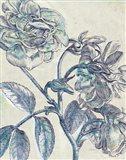 Belle Fleur I Crop