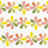 Citrus Tile Pattern II Crop