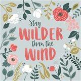 Wildflower Daydreams I
