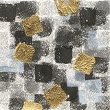 Gold Squares I
