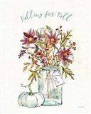 Festive Foliage II
