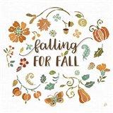 Autumn Impressions III