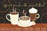 Fresh Coffee I