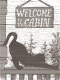 Fall Cabin VI