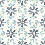 Garden Getaway Pattern XIII