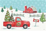 Christmas in the Country I