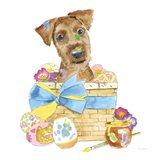 Easter Pups III