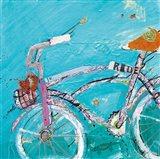Ride Blue Pink