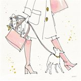 Fashion Feet I