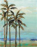 Copper Palms II