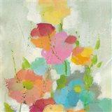 Longstem Bouquet I Square I