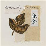 Bronze Leave IV Eternally Golden
