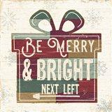 Christmas Signs I
