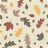 Autumn Garden Pattern IVA