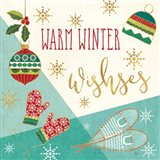 Winter Wishes I