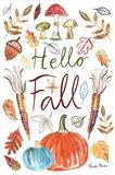 Hello Fall I