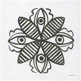 Patterns of the Amazon Icon III