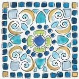 Peacock Allegory V