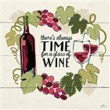 Wine and Friends VI