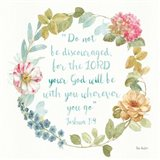 Rainbow Seeds Proverb III