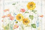 Floursack Florals I