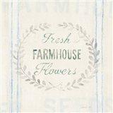 Floursack Florals VIII