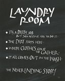 Laundry Room Sayings