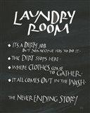 Laundry Room Sayings