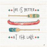 Lake Moments V