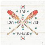 Lake Moments VI